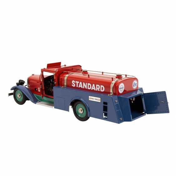 MÄRKLIN Tankwagen 1107 L, 1993. - photo 3