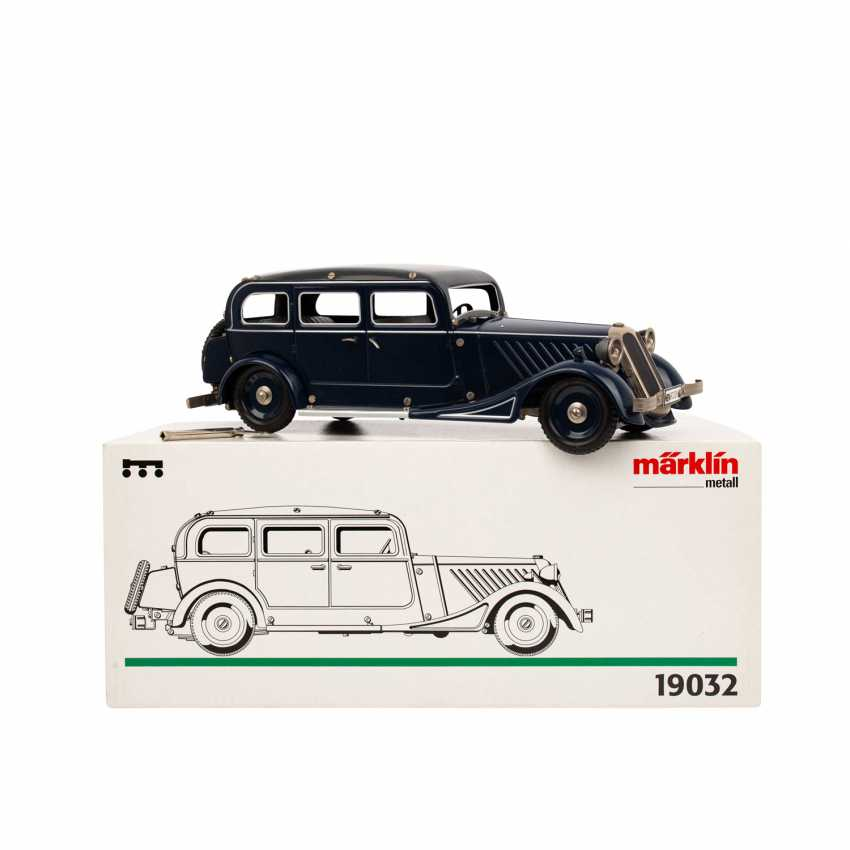 MÄRKLIN Pullman Limousine 19032, - photo 1