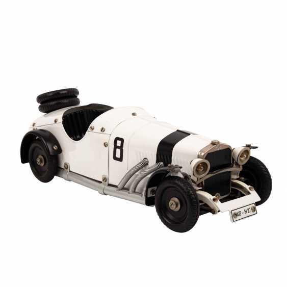 MÄRKLIN racing car 11050, - photo 2