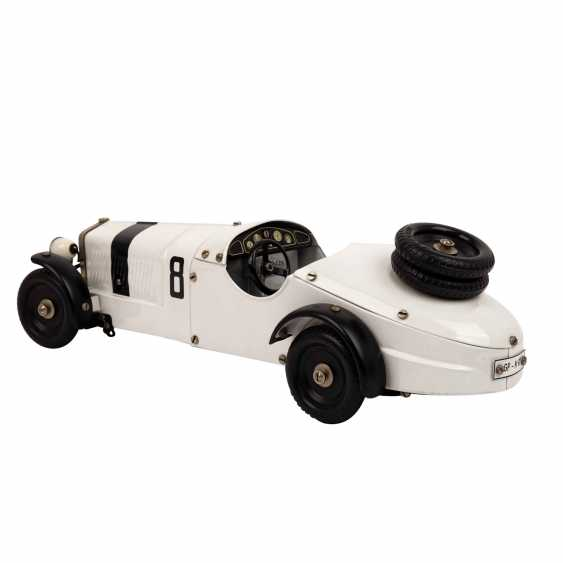 MÄRKLIN racing car 11050, - photo 3