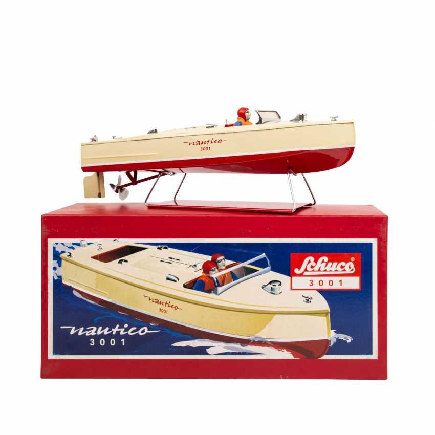 """SCHUCO Rennboot """"Nautico"""" 3001, - photo 1"""