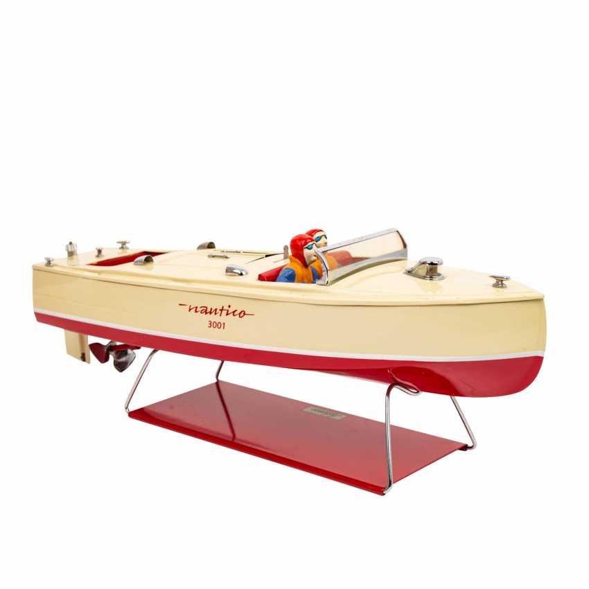 """SCHUCO Rennboot """"Nautico"""" 3001, - photo 2"""