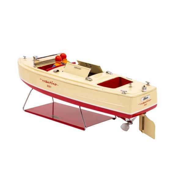"""SCHUCO Rennboot """"Nautico"""" 3001, - photo 3"""
