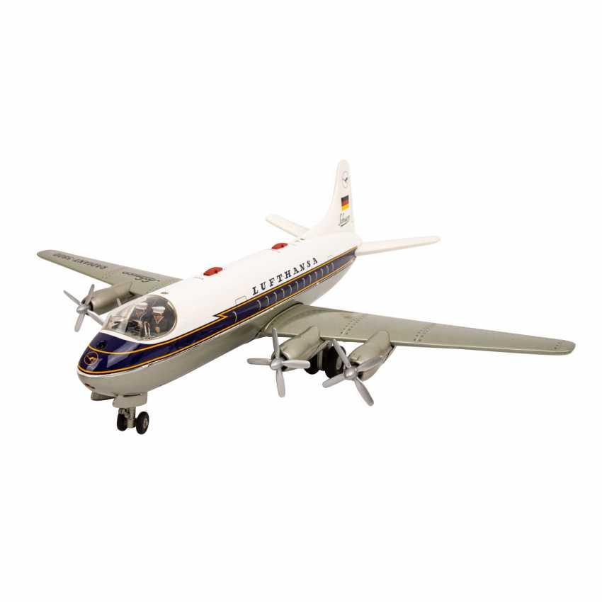 "SCHUCO aircraft ""Elektro Radiant 5600"", - photo 2"