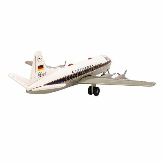 "SCHUCO aircraft ""Elektro Radiant 5600"", - photo 3"