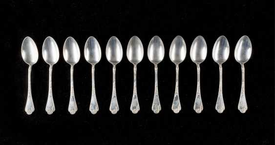 ELEVEN BREMEN DINING SPOON - photo 1