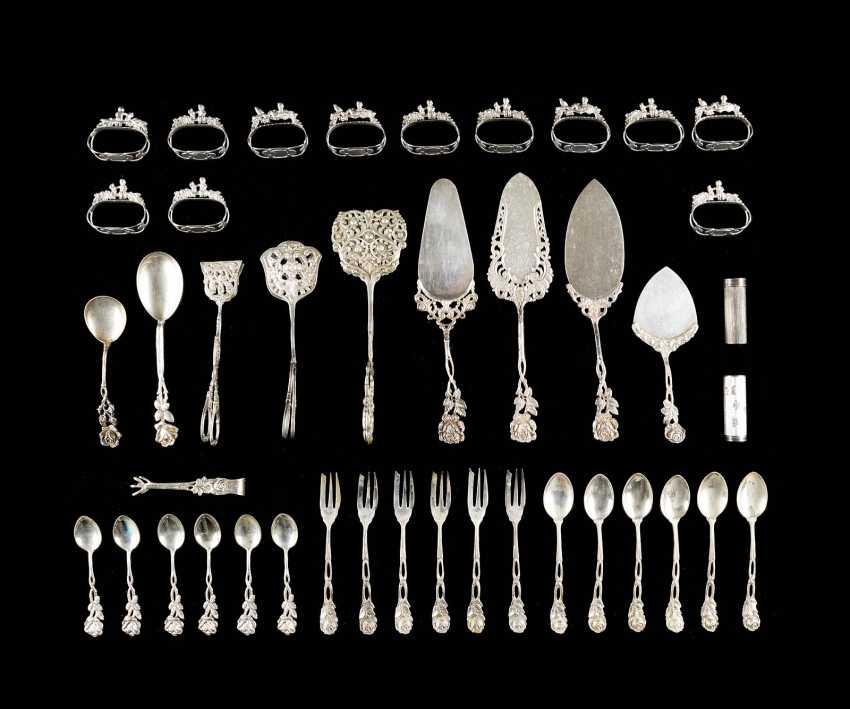 42-pieces of CUTLERY - photo 1