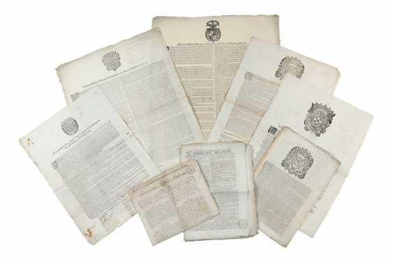 [GRIDA: PROMESSI SPOSI, L'INNOMINATO]. - Milan: Regia Ducal Corte per Pandolfo e Marco Tullio Malatesta, 1614.  - photo 2