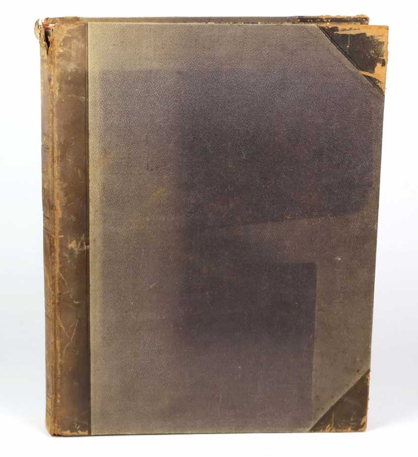 Faust * A tragedy by Goethe * 1854 part I + II - photo 1