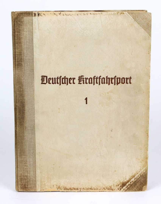 German motor sport - photo 1