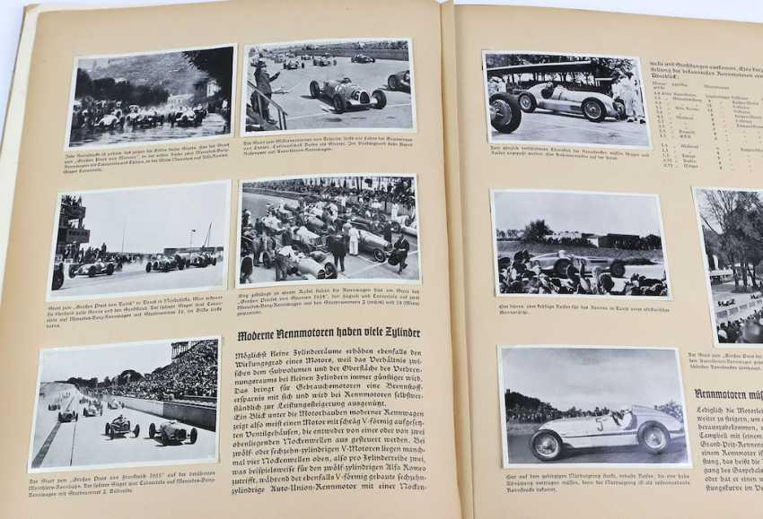 German motor sport - photo 2