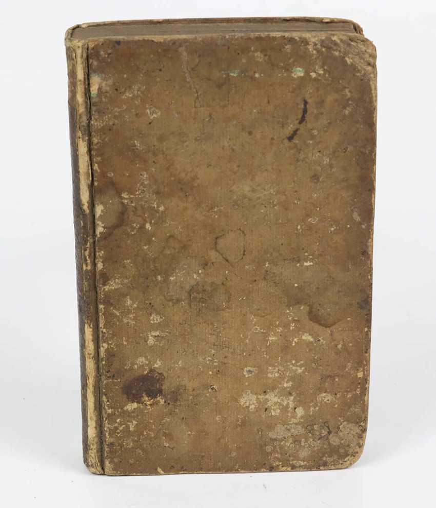 Handbook of Aesthetics Gotha 1797 - photo 2