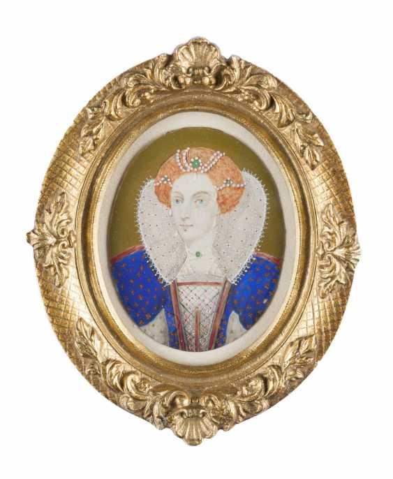 ELIZABETH I, QUEEN OF ENGLAND (1558-1603) - photo 1