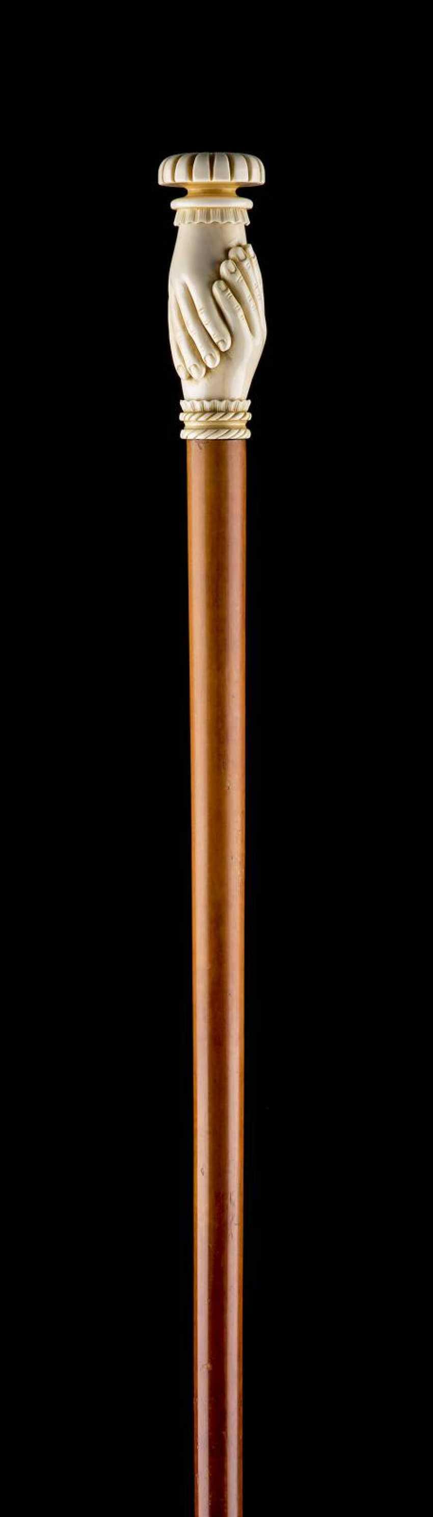 Walking stick - photo 1