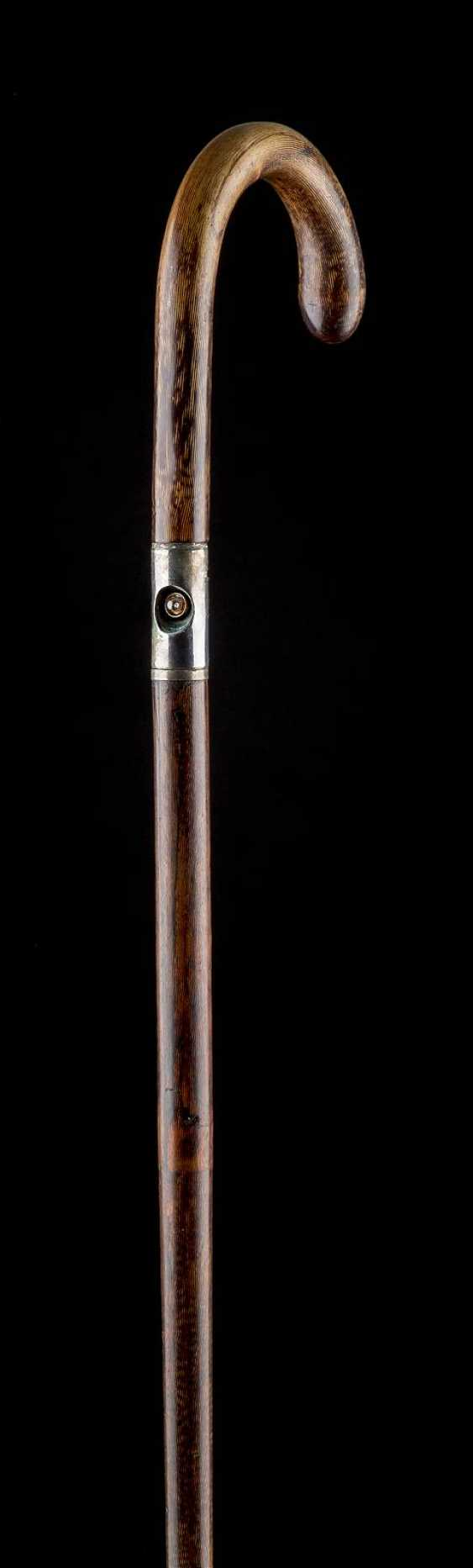 WALKING STICK WITH BUILT-IN LIGHTING - photo 1