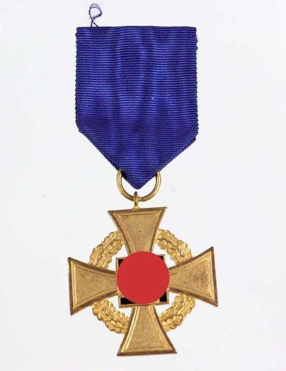 25 Jahre Treue Dienst Auszeichnung  - photo 1