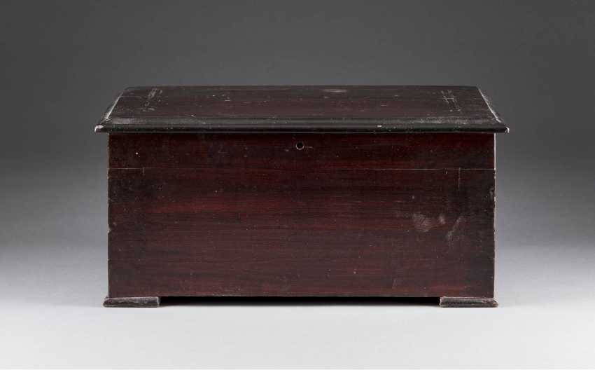Rolls music box - photo 1