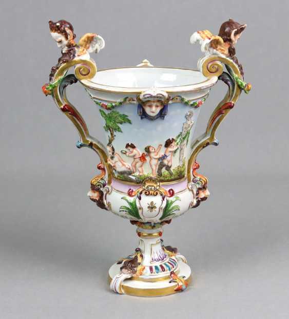 Allegorie Amphora - photo 1