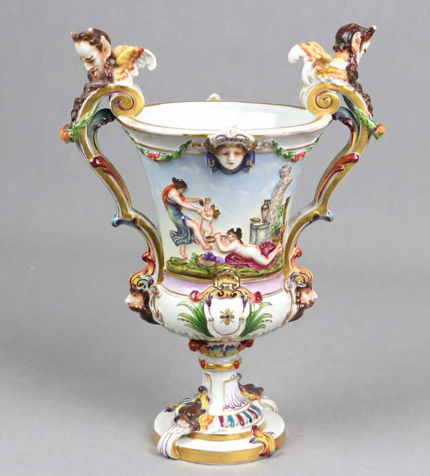 Allegorie Amphora - photo 2