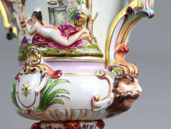 Allegorie Amphora - photo 5