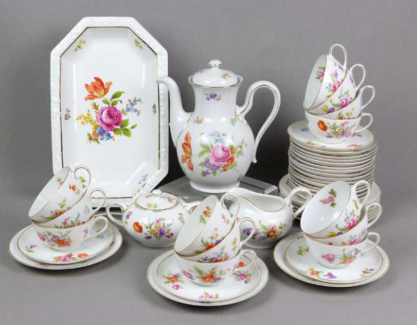Rosenthal coffee service * Balmoral * - photo 1
