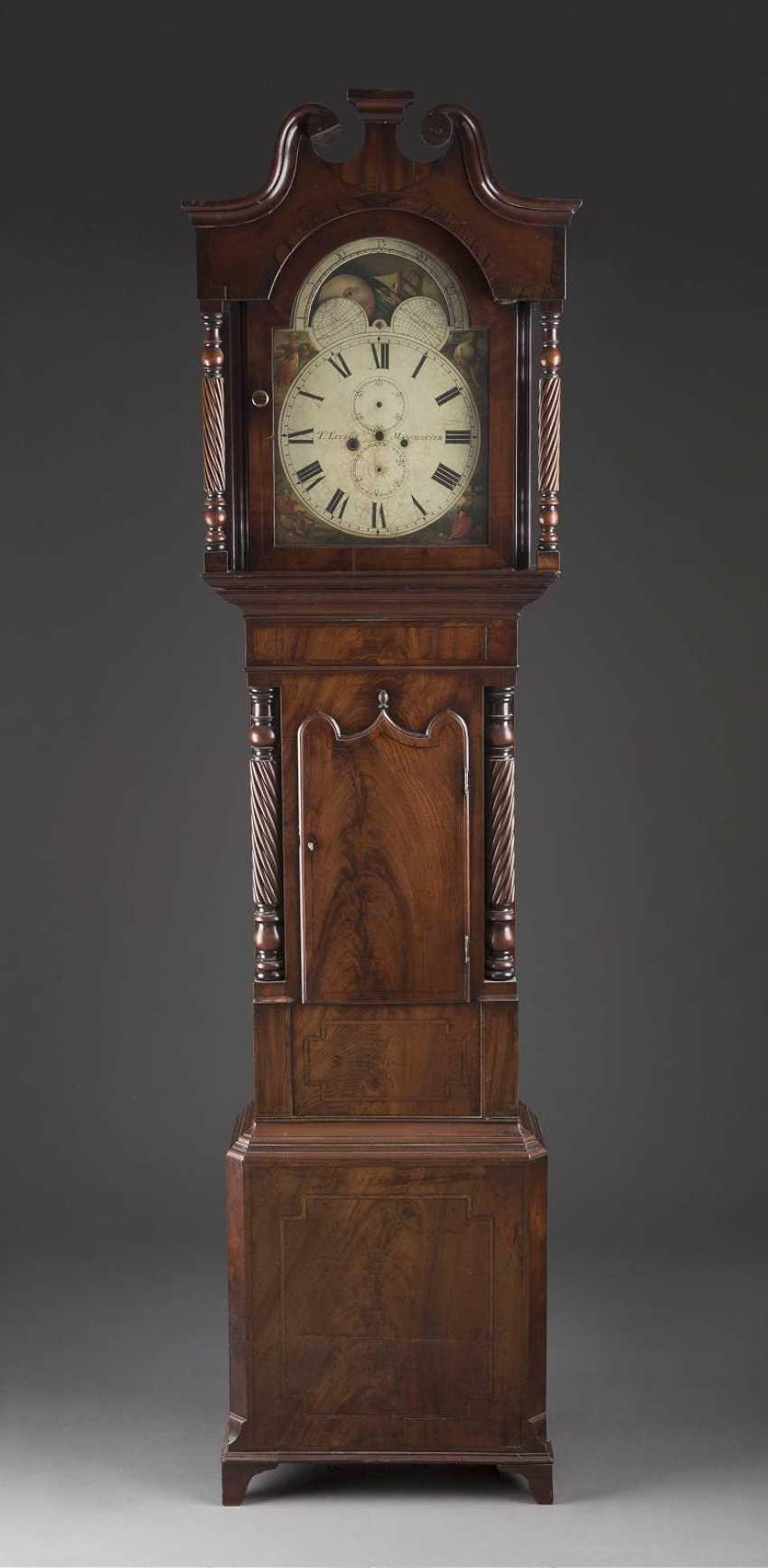 Grandfather clock body - photo 1