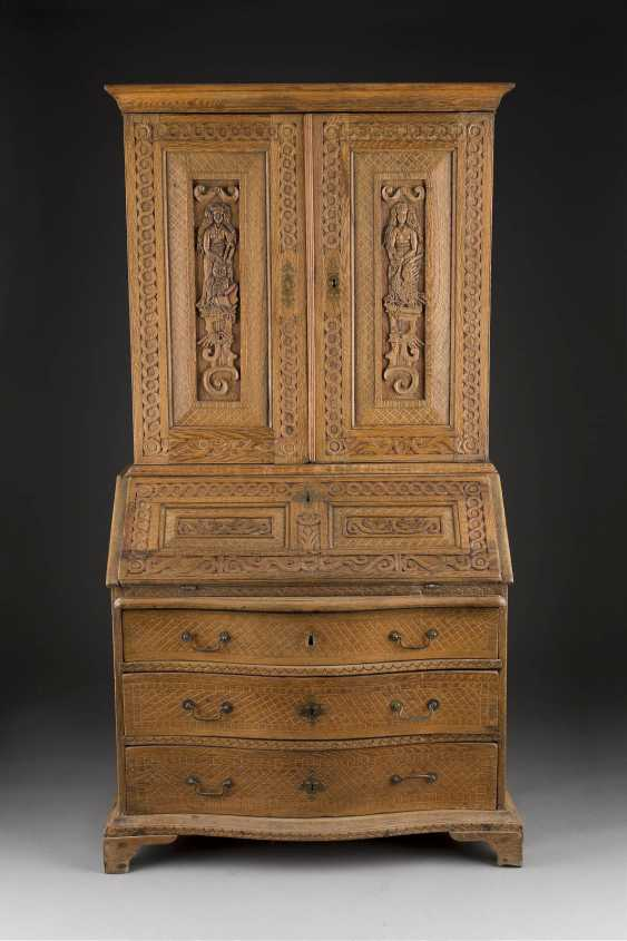 BAROQUE WRITING DESK - photo 1