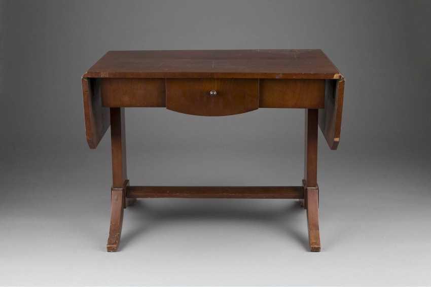 Salon table - photo 2