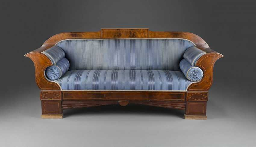 EMPIRE-SOFA - photo 1