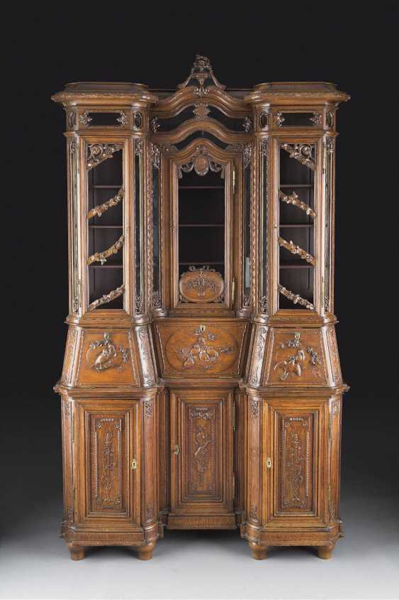 SIGNIFICANT TOP DISPLAY CABINET - photo 1