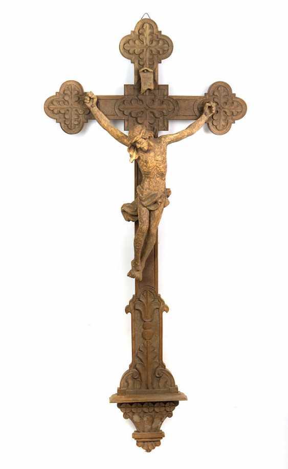 Kruzifix  - photo 1