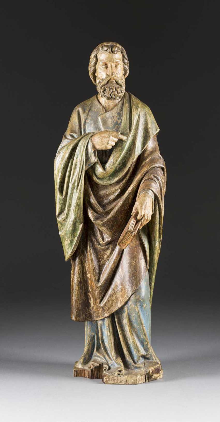 HEILIGER APOSTEL PETRUS - photo 1