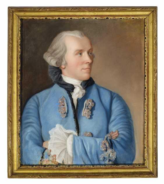 JEAN-ETIENNE LIOTARD (Geneva 1702-1789) - photo 1