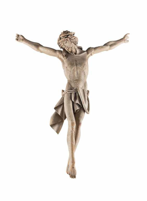 LARGE-SIZED BODY OF CHRIST - photo 1