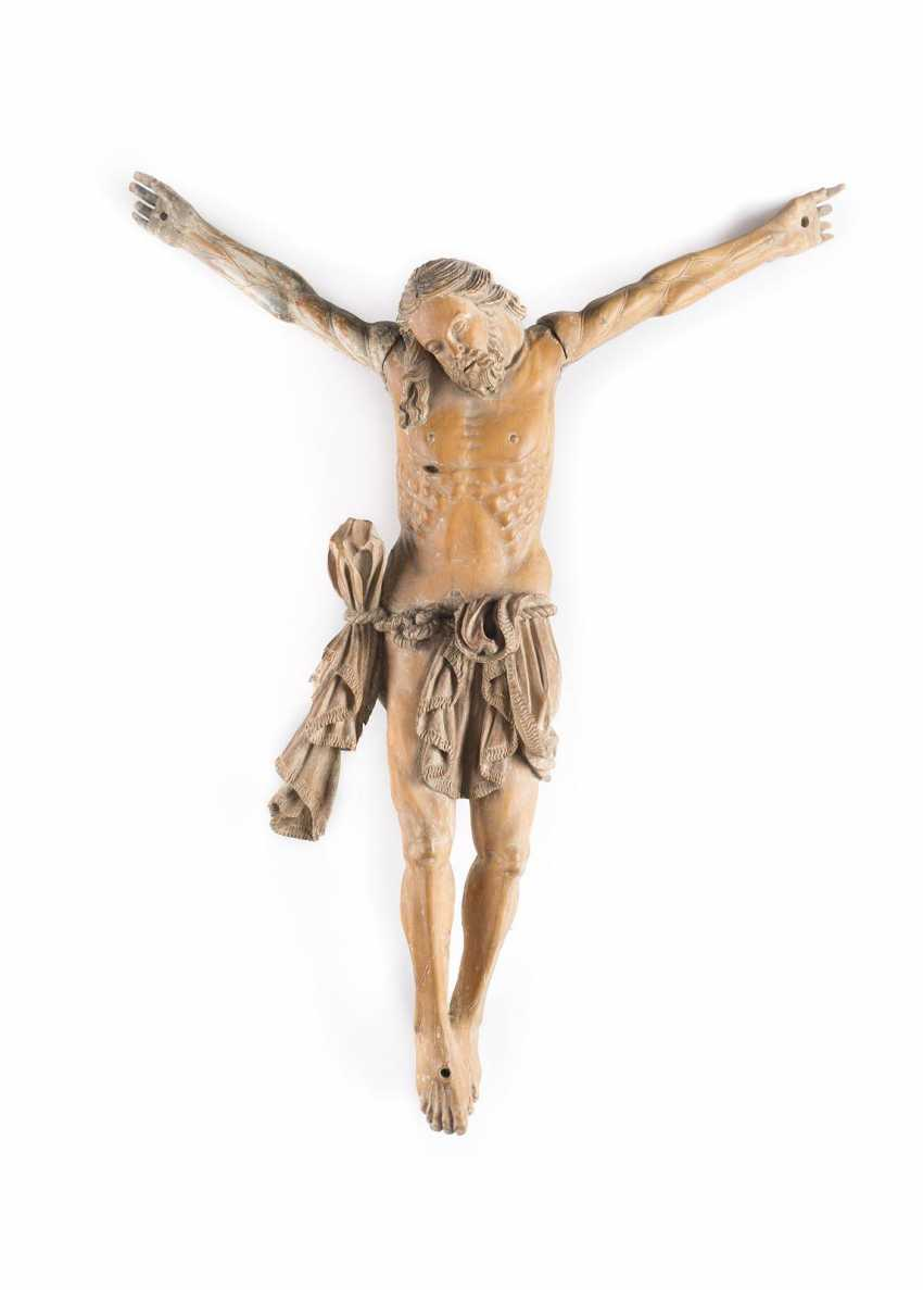 KOPRUS OF CHRIST - photo 1