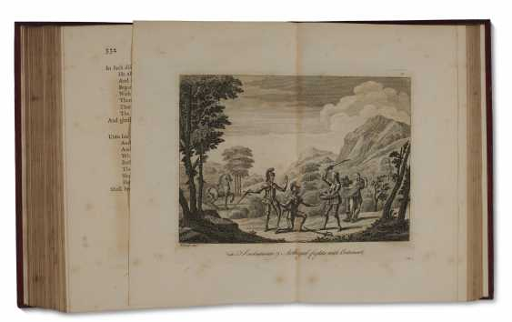 The Faerie Queene, illustrated by Kent - photo 1