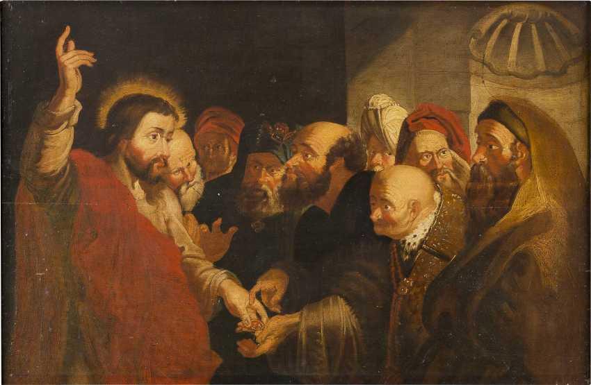 PETER PAUL RUBENS (UMKREIS) 1577 Siegen - 1640 Antwerpen - photo 1