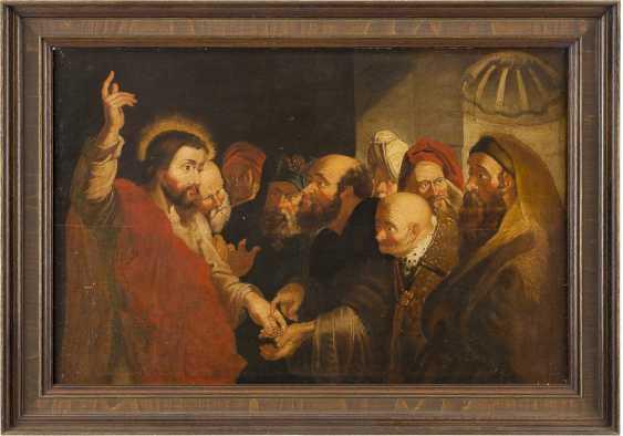 PETER PAUL RUBENS (UMKREIS) 1577 Siegen - 1640 Antwerpen - photo 2