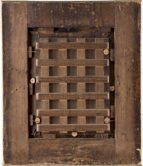 NIEDERLÄNDISCHER MEISTER Tätig, Mitte 17. Jahrhundert PORTRAIT EINES EDELMANNES - photo 3