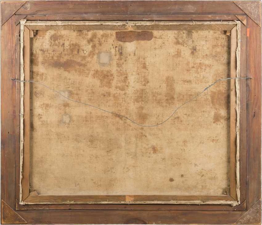 GERARD THOMAS (ATTR.) 1663 Antwerpen - 1720 Ebenda DER ADERLASS - photo 3