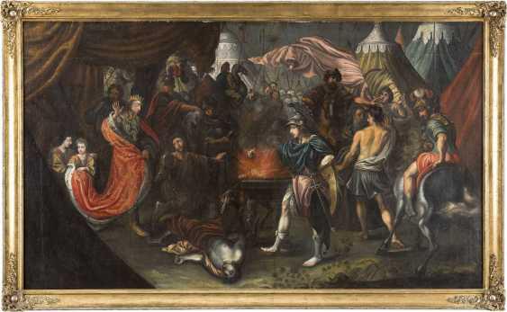 HISTORIENMALER Tätig im 18./19. Jahrhundert MYTHOLOGISCHE SZENE - photo 2