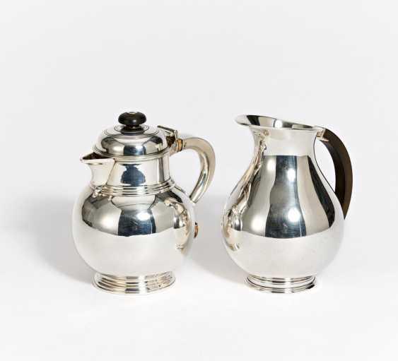 2 small jugs - photo 1