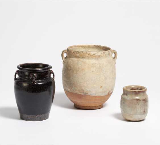 Three vessels - photo 1