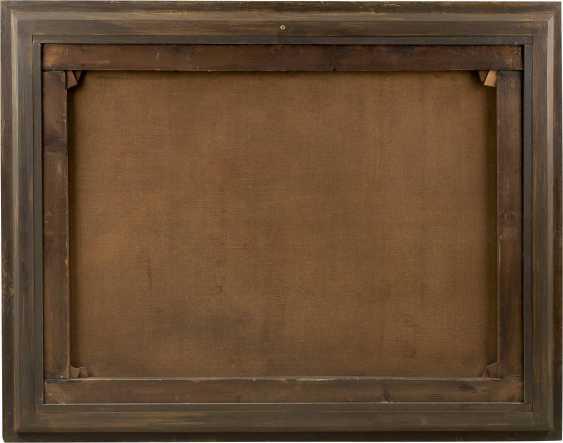 ANNE-LOUIS GIRODET-TRIOSON (KOPIE NACH) 1767 Montargis - 1824 Paris Der Schlaf des Endymion - photo 3