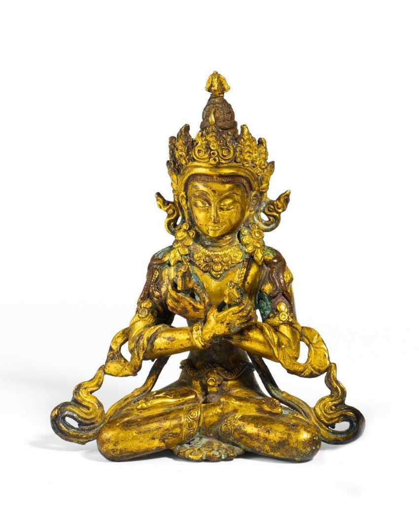 Buddha Vajradhara - photo 1