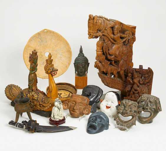 Fifteen Decorative Arts - photo 2