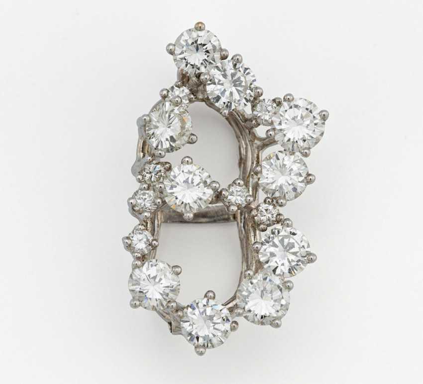 Diamond-Collierverschluss - photo 1