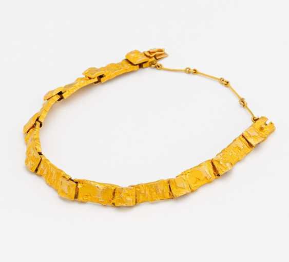Goldarmband - photo 1