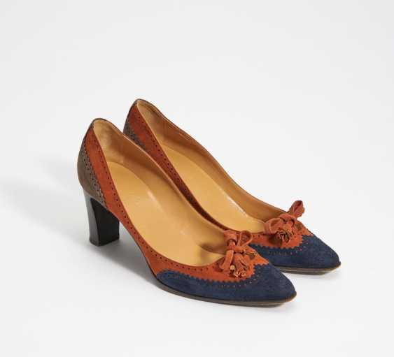 Women's shoes - photo 1