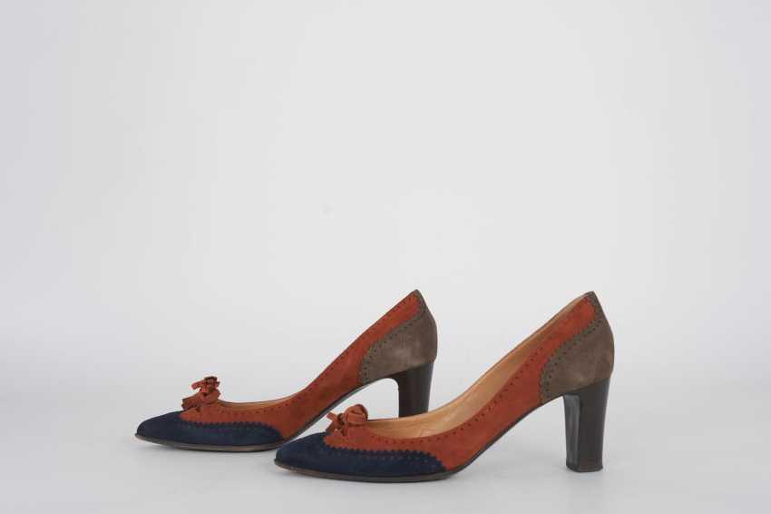 Women's shoes - photo 7